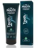 The Mouth Company Cool Mint Toothgel - 75g