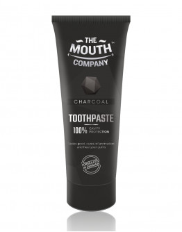Toothpaste Charcoal 75g