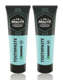 Toothpaste Classic Mint 100g - Pack of 2