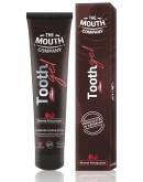 The Mouth Company Meswak & Pomegranate Toothgel 20gm
