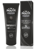 Toothpaste Charcoal 75g - Pack of 3